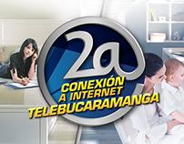 Segunda Conexión Telebucaramanga