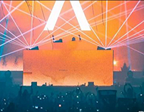 Axwell ^ Ingrosso - Live at Bangalore