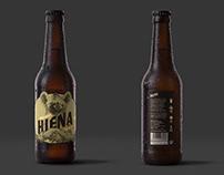 Hiena Beer