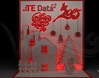 TE-DATA 2015