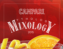 CAMPARI MixologY