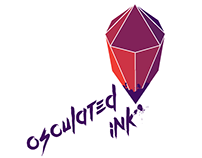 Osculated Ink