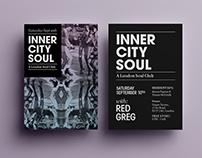 Inner City Soul – London