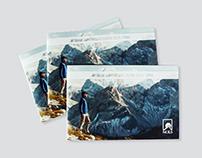 NOLS // Alumni Adventure Guide