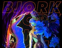 Tribute to Björk — 51 !