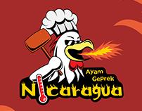 Logo Branding - Ayam Geprek