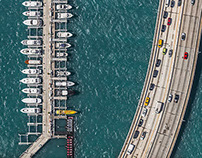 AERIAL VIEWS MIAMI, FLORIDA