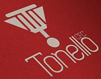 Identidade Visual CFC Tonello