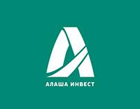 """Alasha Invest"" Landing Page"