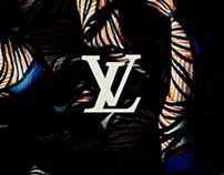 Louis Vuitton F/W 2015