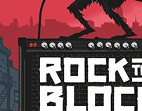 ROCK THE BLOCK