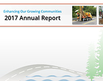 Snohomish County Public Works 2017 Annual Report
