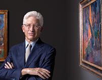 MúzeumCafé Portraits