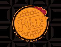 Kiki's Chicken & Waffles