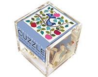 "2013-""Cuzzles"" packaging design"