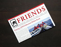 NOLS Friends Newsletter