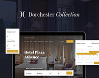 Dorchester Collection Concept