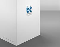 BT pocket folders