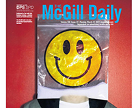 McGill Daily - Photo Editor