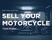 Cycle Trader App