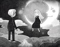 Animated Illustration (Short Film)