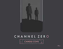 Channel Zero Poster Series