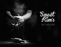 Sweet Kim's logo