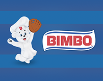 BIMBO: Insert TV en DIRECTV