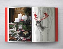 Magazine - L'Art de Recevoir no.2