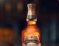 Chivas Regal Ultis - Full cgi