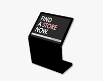 Shopping Mall Directory
