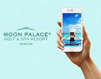 Moon Palace App
