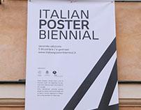 Italian Poster Biennial 2015