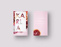 Business Cards | Tarjetas de presentación