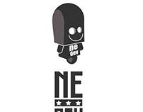 Meetup logo examples