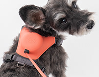 TailHigh Dog Harness