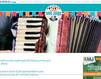 São João   O POVO Online