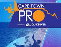 Cape Town Pro - Teaser