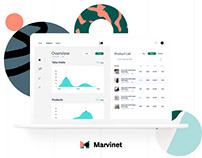 Marvinet Product Identity