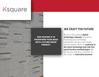 Ksquare's Abella presentation