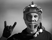 YT INDUSTRIES Mountain Biking helmet.