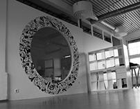Betongpark office