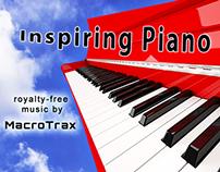 Inspiring Piano (royalty-free)