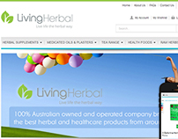 Living Herbal