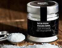 Productos Valle Salado de Salinas de Añana