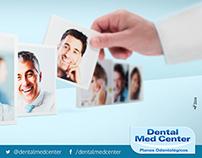 Dia do Dentista Dental Med Center