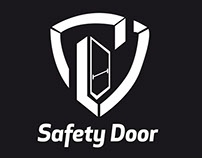 Logotipo Safety Door