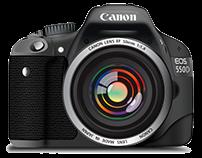 Packaging Camera