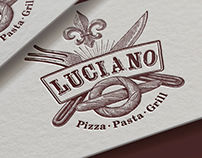 Luciano cafe