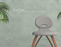 EcoChair by DELCO DESIGN